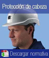 Protección de cabeza